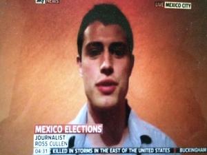 Mexico Elections I