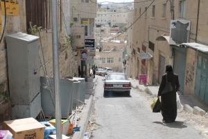 Woman, Bethlehem
