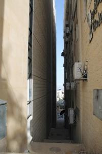Street scene, Ramallah
