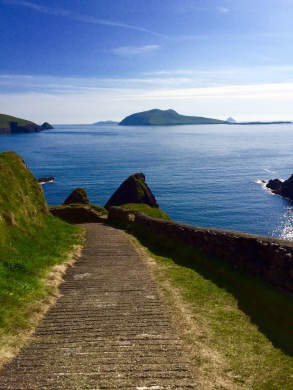 Slea Head, County Kerry, Ireland